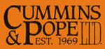 Cummins & Pope Ltd